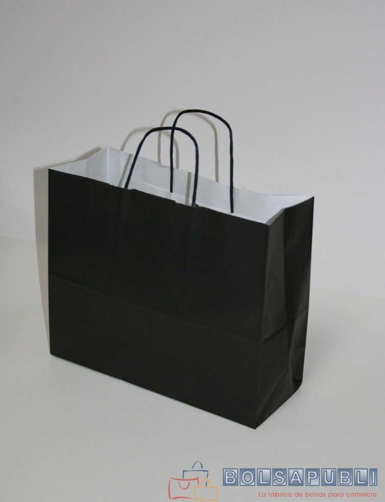 Oferta de bolsas de papel online  03f0b8f420ff