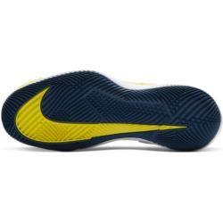 Photo of NikeCourt Air Zoom Vapor X Knit Damen-Tennisschuh für Hartplätze – Gelb Nike