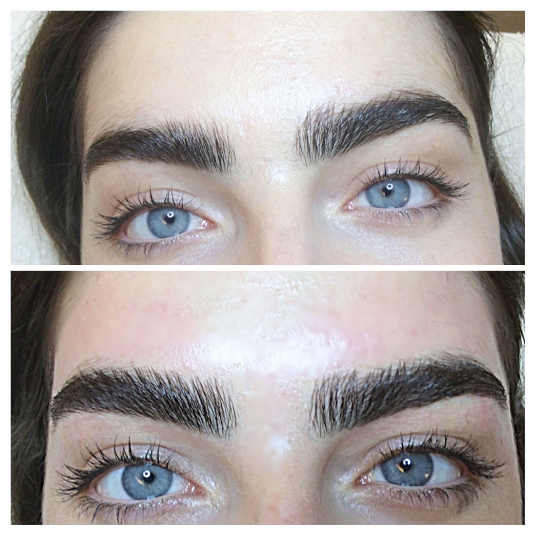 Brows I shape ! Threading eyebrows, Eyebrow makeup