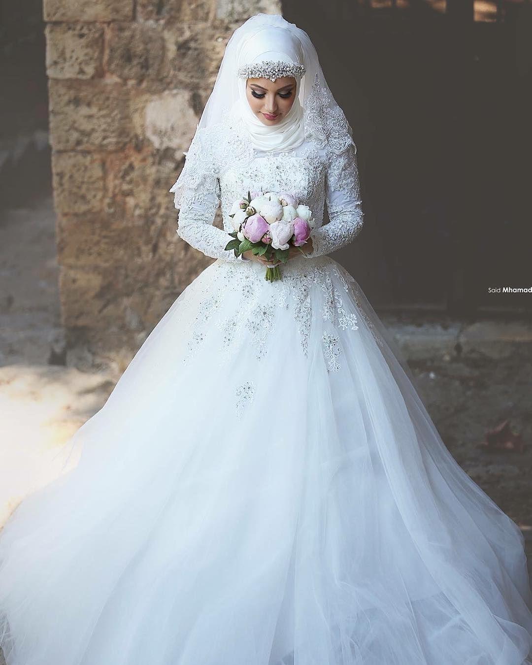 Pin von Robe Orientale auf Robe de mariage | Pinterest | Brautmode ...