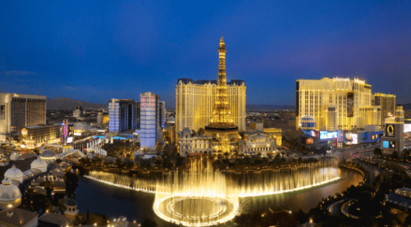 The Ultimate Girls Guide To Las Vegas Vegas Vacation Las Vegas