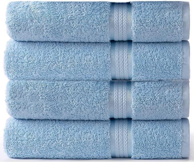 Amazon Com Cotton Craft Ultra Soft 4 Pack Oversized Extra Large