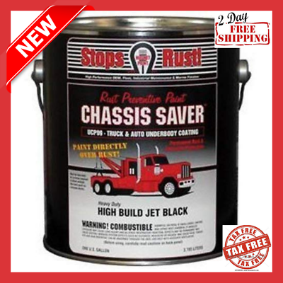 Ebay Advertisement Magnet Paint Co Gloss Black Chassis Saver Gl Mpc Ucp99 01 New Gloss Black Savers Rust Paint
