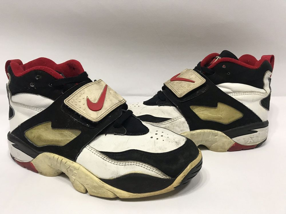 aa5293887e VTG 1993 OG Nike Air Diamond Turf Deion Sanders 173022 Size 11 Made In  Korea #Nike #Athletic