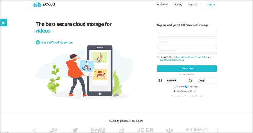 Best Cloud Storage Services Around The Globe Cloud Data Cloud Computing Cloud Company