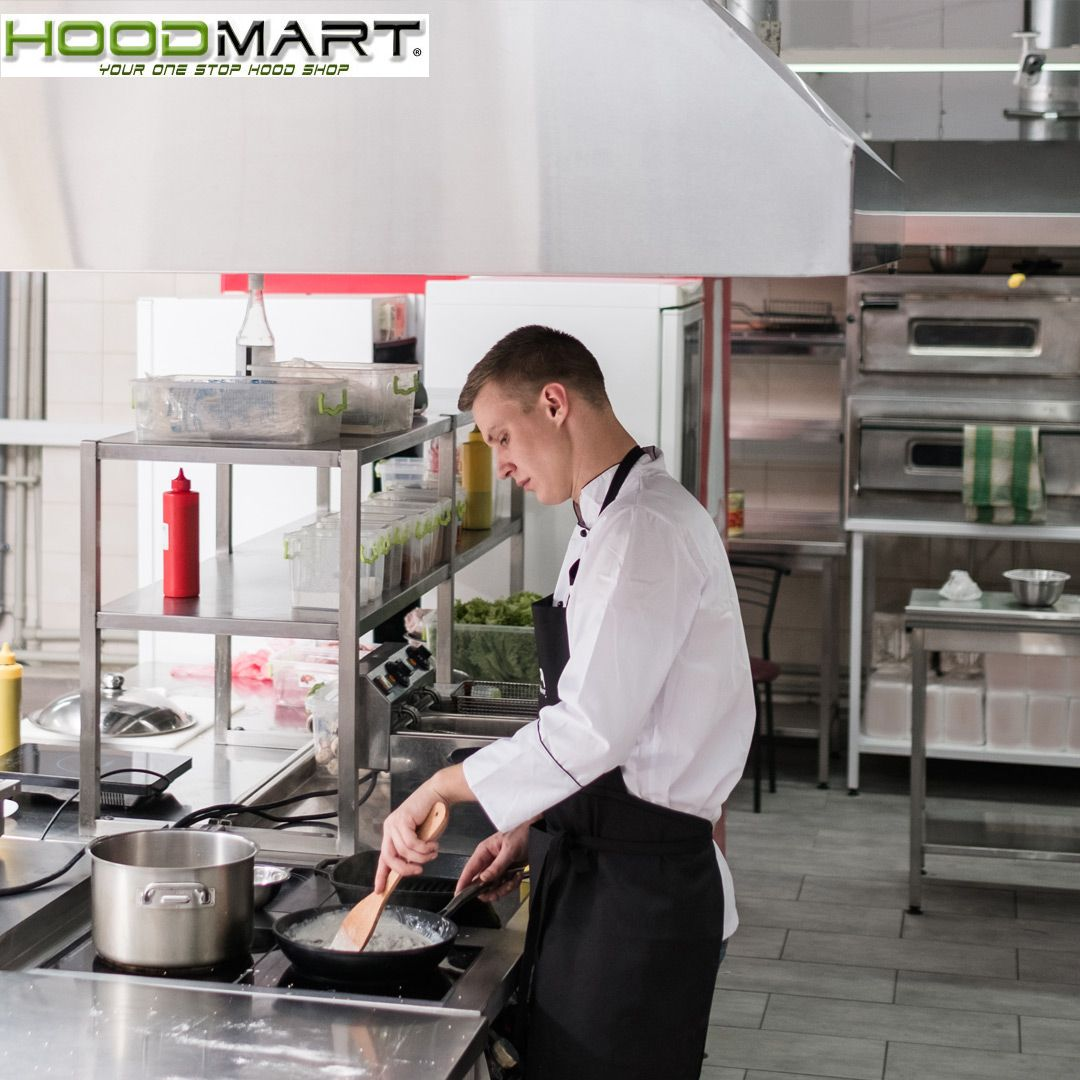 Commercial Kitchen Exhaust Hoods Are The Most Important But Often The Most Underappreciated Part Of Your Commercial Range Hood Ventilation System Range Hoods