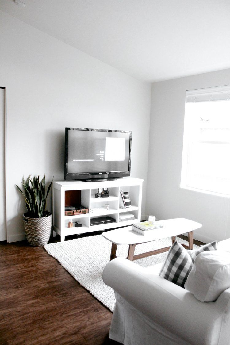 Apartment ideas home Minimalist Cozy apartment