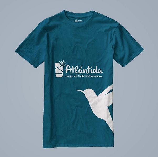 Impresión de camisetas Honduras