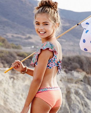 Clearance sale toddler bikinis
