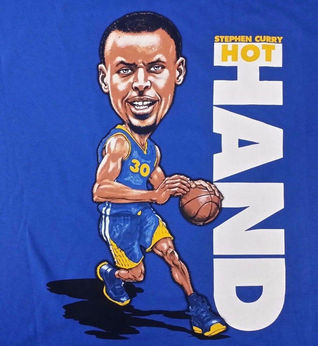 f1682f6e2306 Stephen Curry Cartoon T-Shirt Golden State Warriors Size XL 2016 - Stephen  Curry Shirtless - Trending Stephen Curry Shirtless  stephencurryshirtless  ...