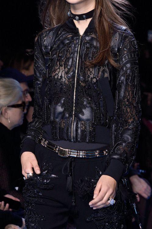 Elie Saab   Paris Fashion Week   Fall 2016