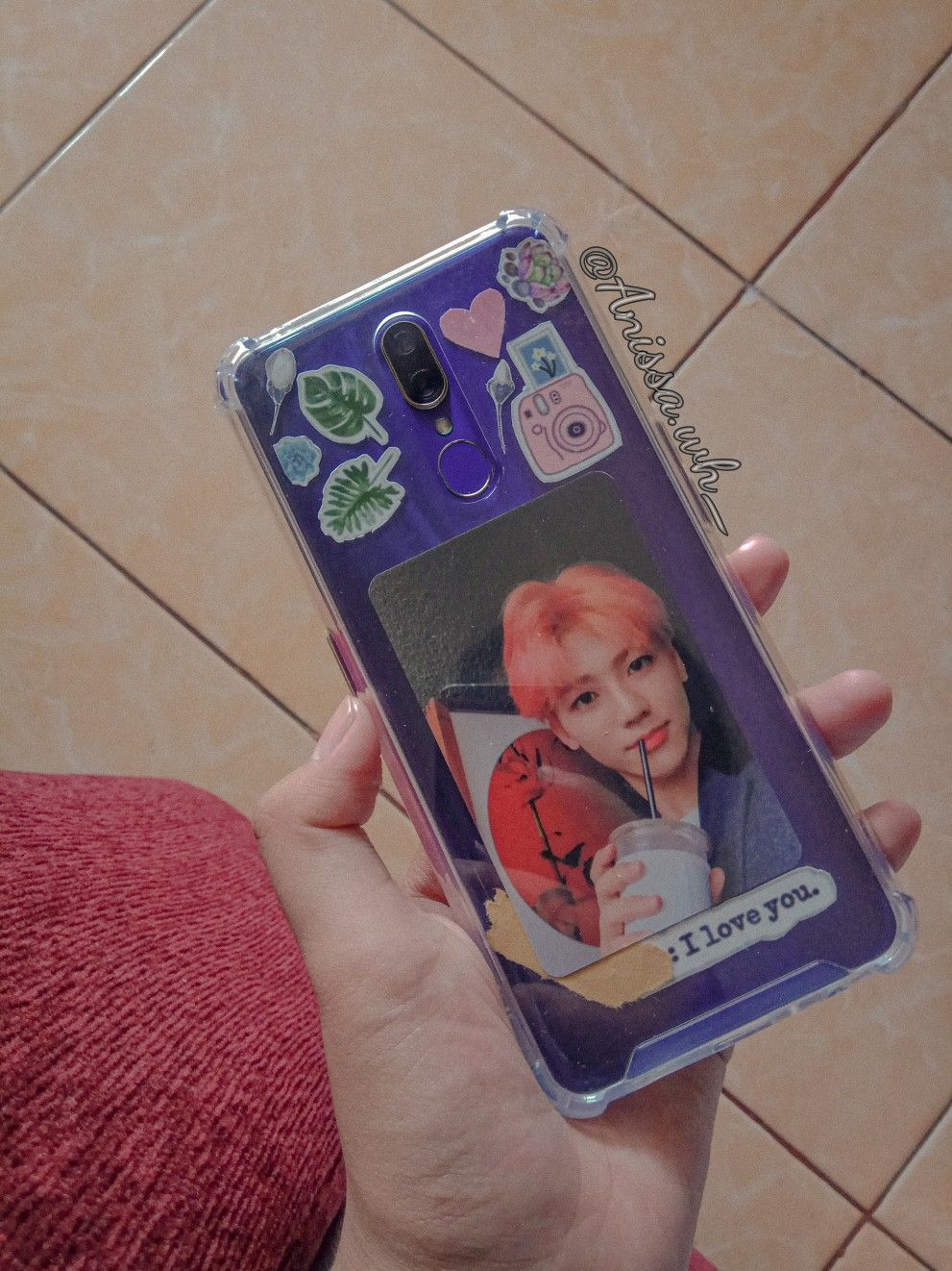 Aesthetic phone case #aesthetic #phone #case #kpop #nct in ...
