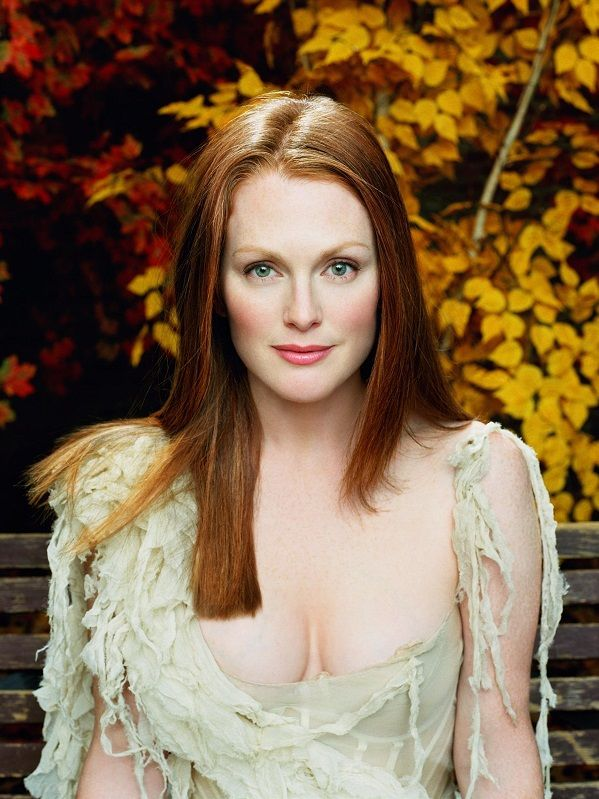 Julianne Moore Julie Anne Smith 1960 Actrice