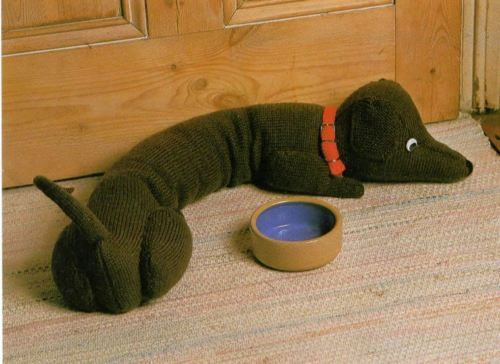Amigurumi Wiener Dog Pattern : Dachshund sausage dog pattern google keresés cat and dog