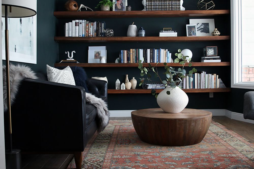 living room wall cabinets built%0A    Free  or nearly free  Things You Can Do To Refresh Your Home Right Now
