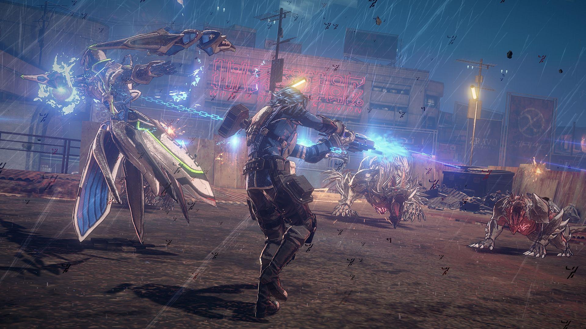 GGU Astral, Platinum games, Video game news