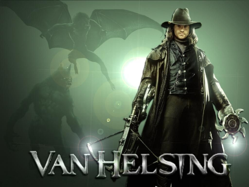 V Helsing