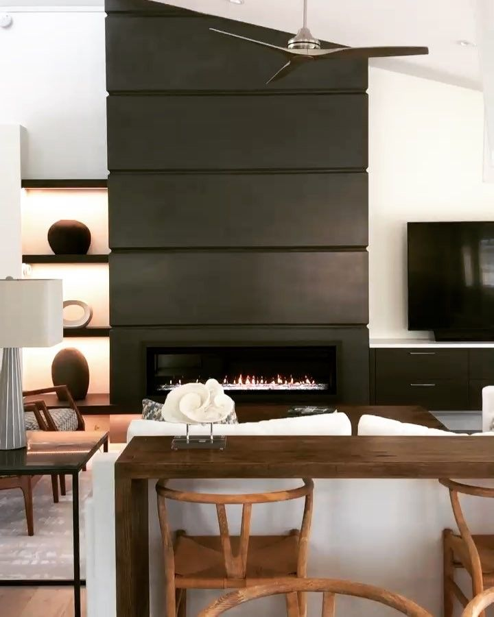 "21 Incredible Home Theater Design Ideas Decor Pictures: Campbell Cabinetry Designs On Instagram: ""we Photographed"