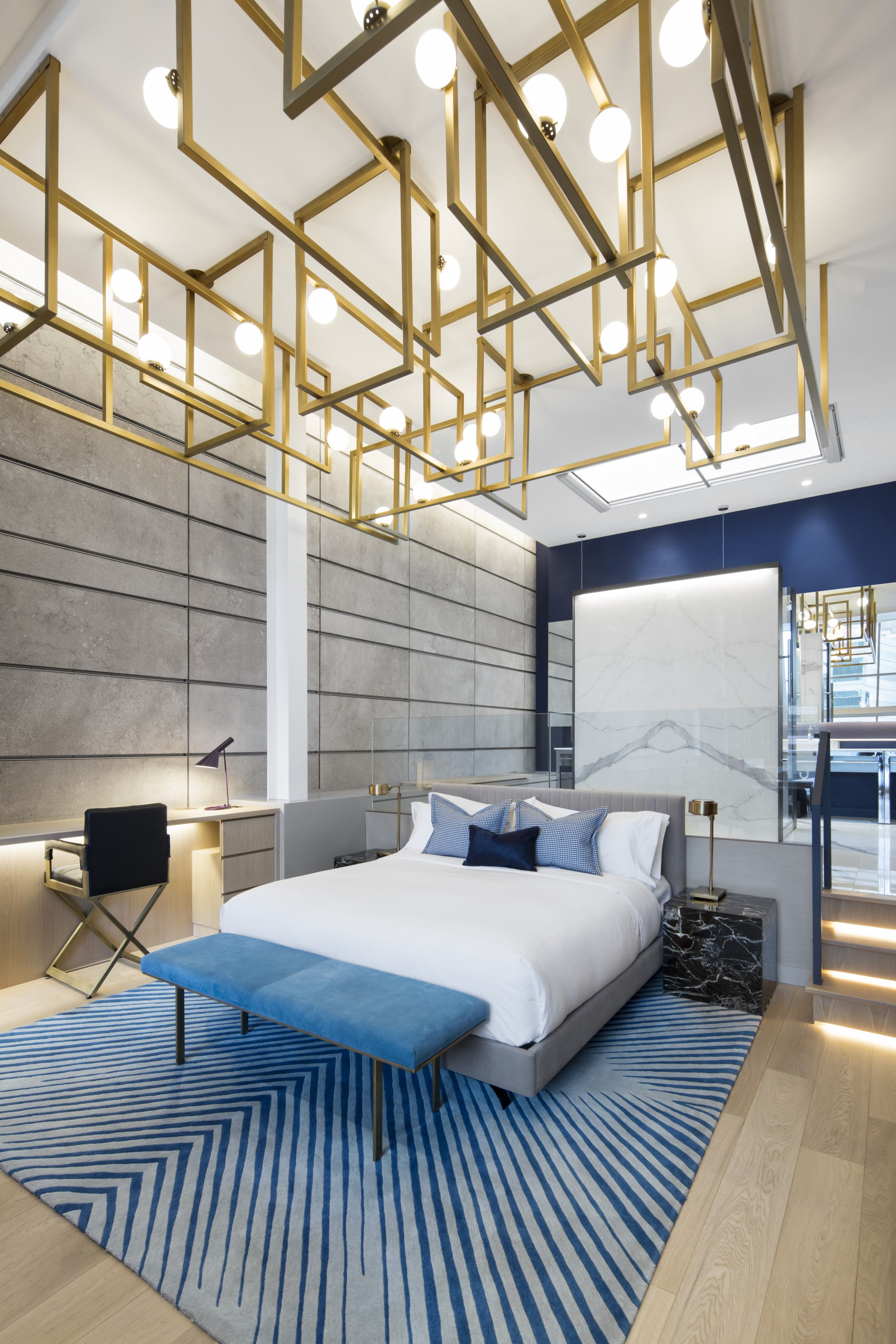 Designed by Sid Lee Architecture the WOW