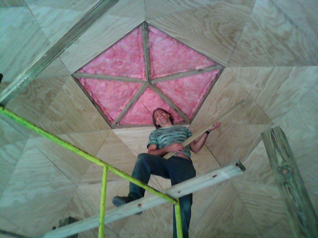 Domo geodesico tutorial pdf clickbank comisiones domo for Arquitectura sustentable pdf