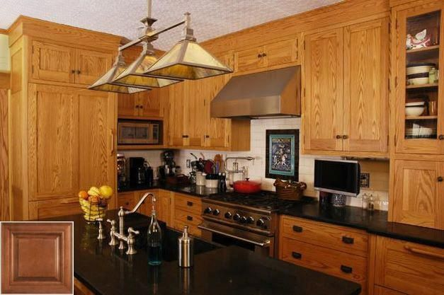 When to get - honey oak cabinet skin. #honeyoakcabinets When to get - honey oak cabinet skin. #honeyoakcabinets