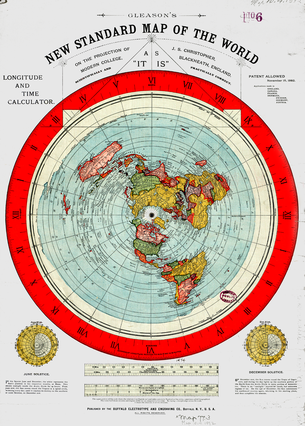 Map of flat earth low resolution restoredg pinteres map of flat earth low resolution restoredg more gumiabroncs Gallery
