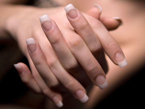 How To Make Your Hands Soft Lcn Nails Glue On Nails Fake Nails