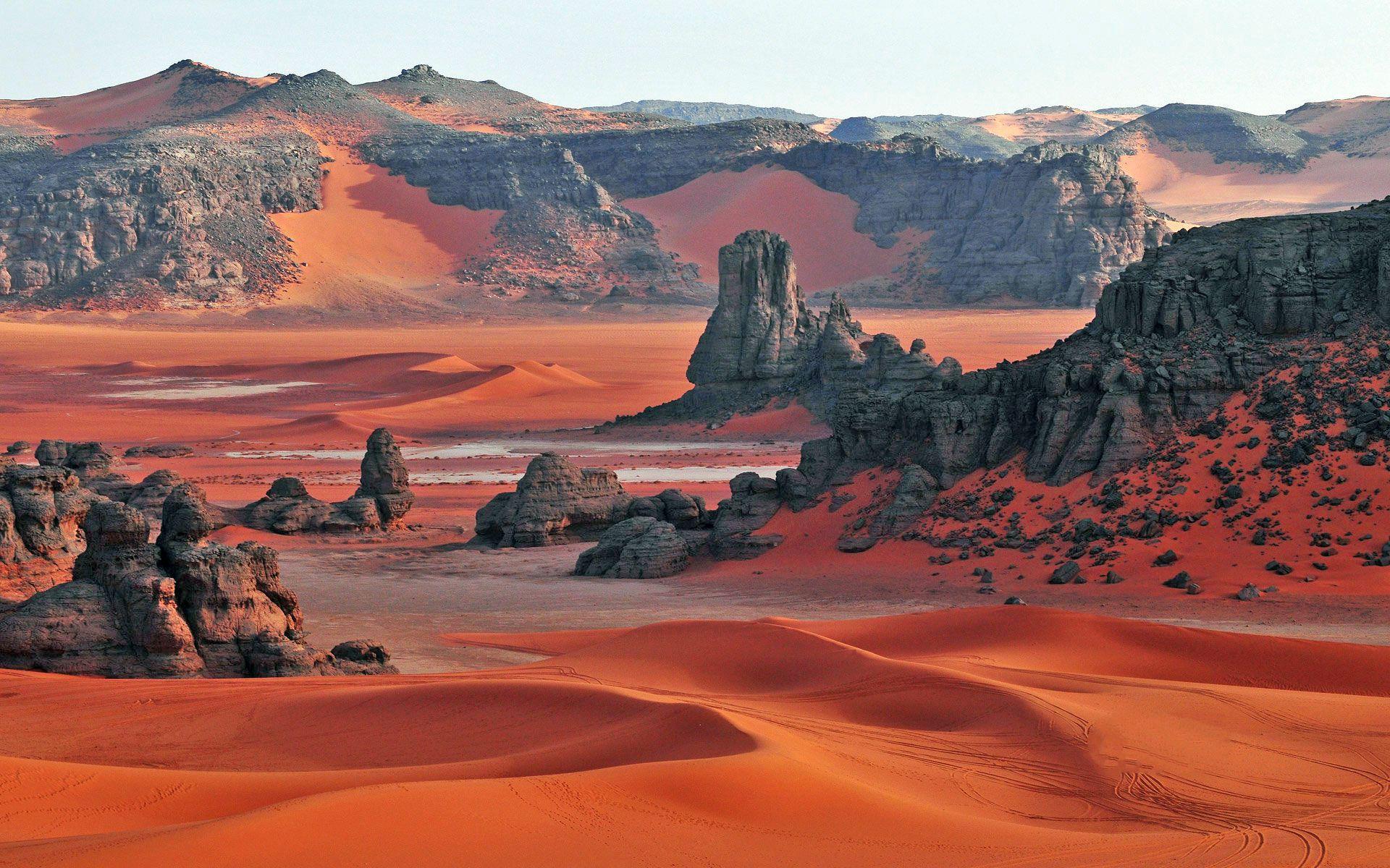 Tadrart Rouge Algeria Album On Imgur National Parks Places To Visit Algeria Travel