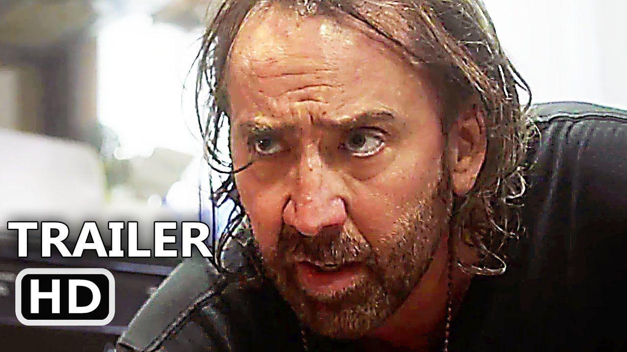 Nicolas Cage Neuer Film