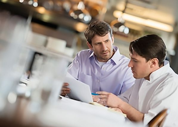 There are four key areas to check with your vendors to prevent theft. Don't suffer from DIPS in your restaurant profits!