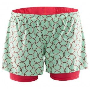 Craft Joy 2-in-1 Short Dames