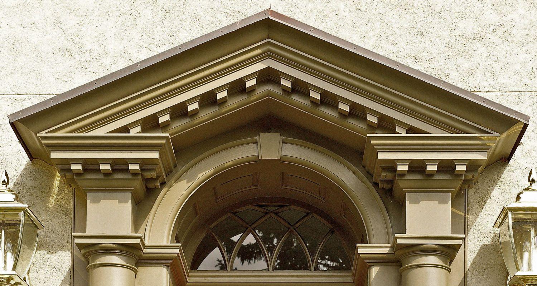 Historic Doors, LLC | Porticos