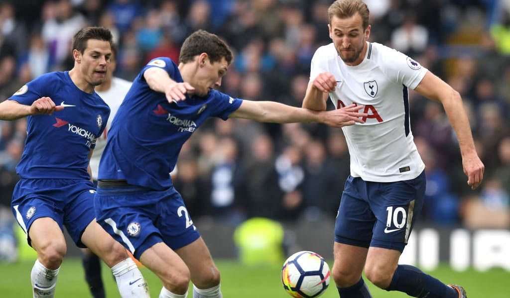 How To Watch Tottenham Vs Chelsea Live Stream Tv Channel Time Champions League Tottenham Champions League Football
