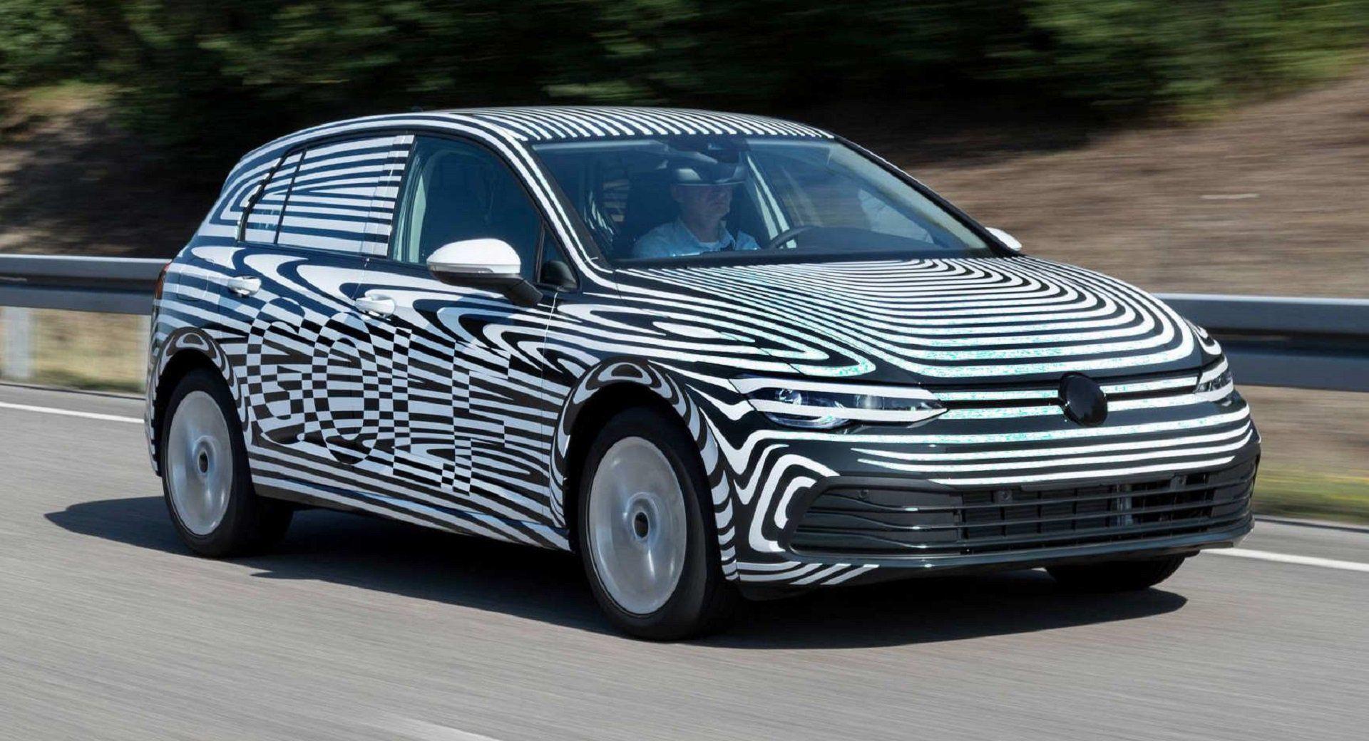 Canada Getting Base Vw Golf Mk8 Will Keep Mk7 Wagons Through 2020 Canada Reports Usa Volkswagen Vw Vwgolf Cars Cars Volkswagen Vw Golf Volkswagen Golf