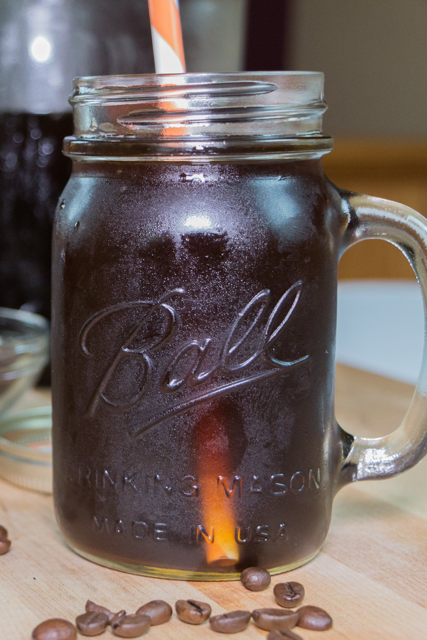 How to make the best cold brew coffee recipe the protein
