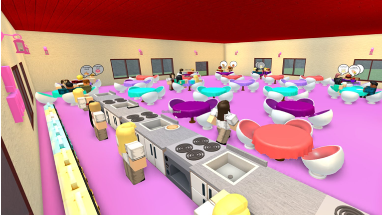 Restaurant Tycoon Beta It S One Of The Millions Of Unique User