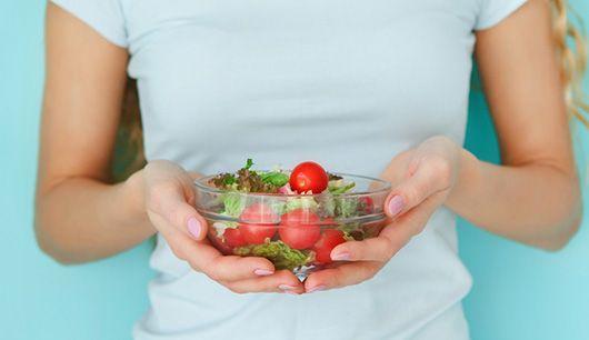 Kennst du deinen täglichen Kalorienbedarf..