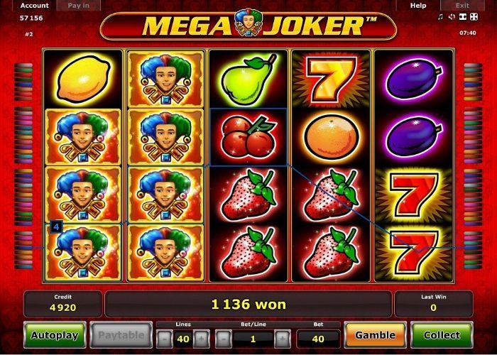 Online Casino Novoline Test