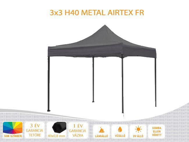 3×3 Metal H40 AIRTEX S FIRE- 3×3 Metal H40 AIRTEX S FIRE  BI…