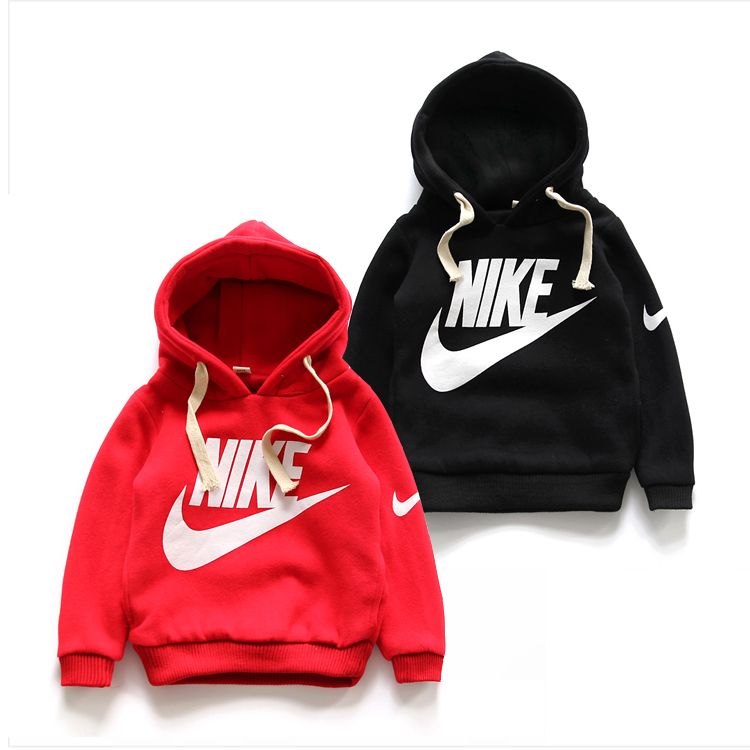 Nike Baby Boy Clothes Amazing Baby Kids Boys Girls Toddlers Hoodies Tracksuit Sweatshirts Children Inspiration Design