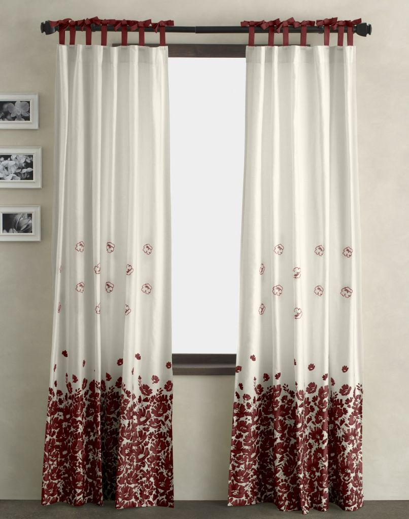 cool curtain designs for small houses intended for Your house Check