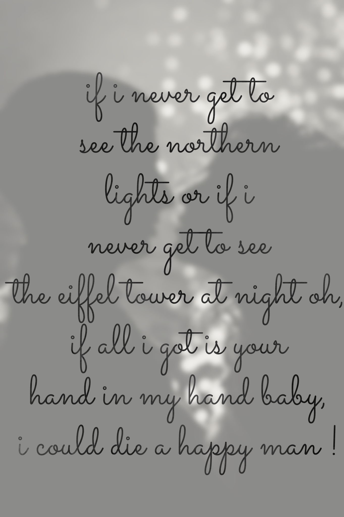 Happy Man by Thomas Rhett Lyrics Edit @EvaLand | Lyrics Language