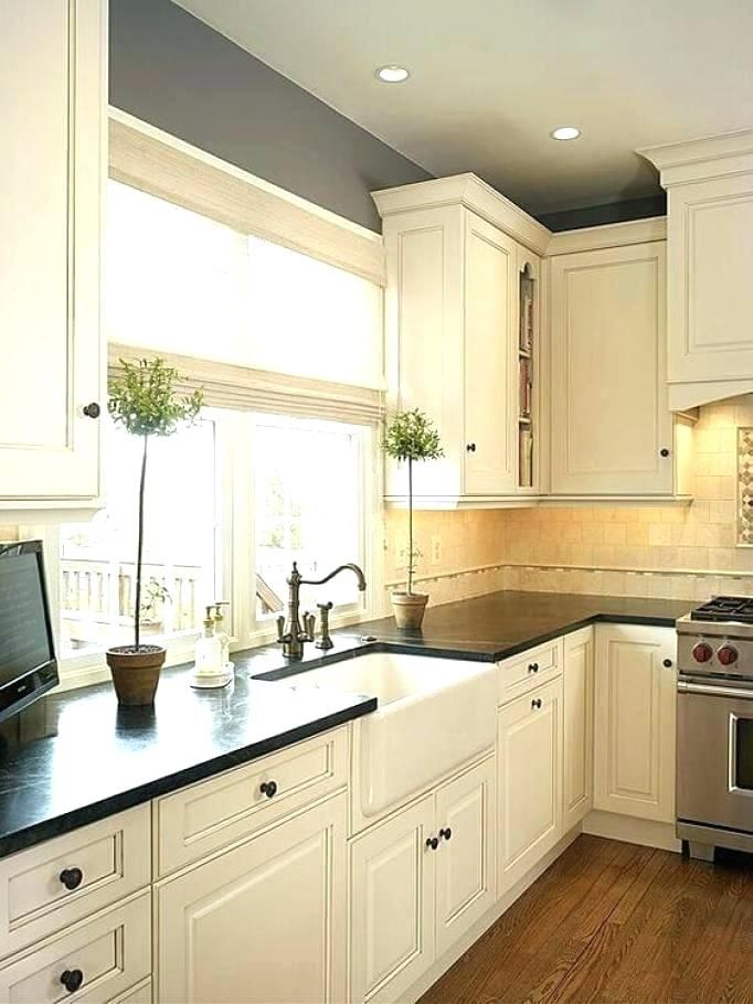 Best White Paint Color For Kitchen Cabinets Australia ...