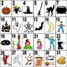 A great way to teach and review Halloween Vocabulary. The vocabulary on the teaching posters are numbered for easy reference. Included are many fu...