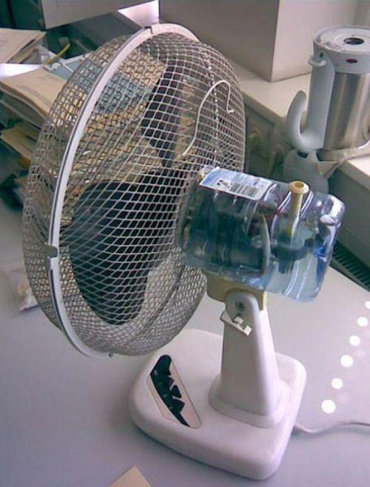 How To Fix Broken Fan Case House Home Diy Repair