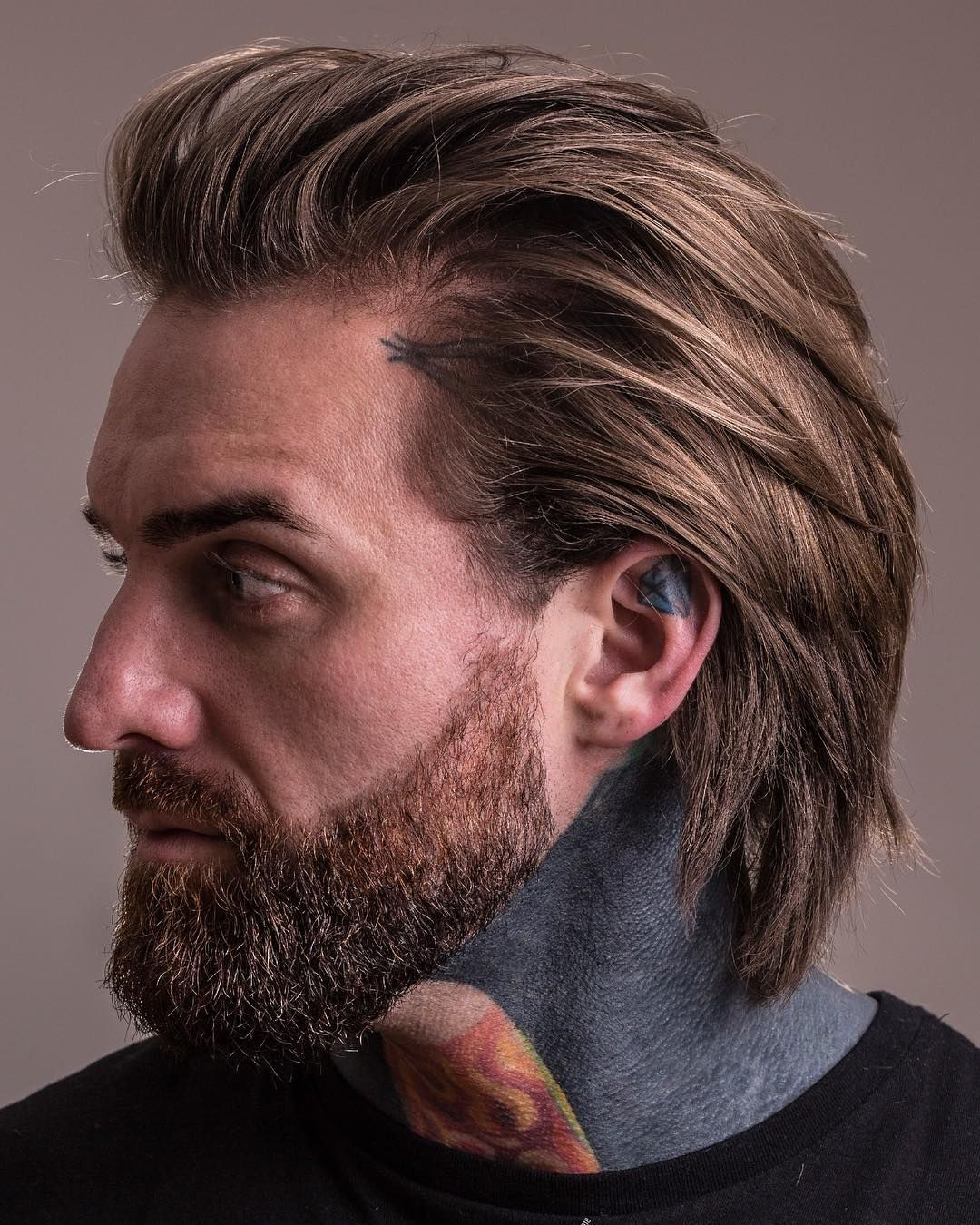15 Hipster Hairstyles For Men How To Get Guides Hair Styles Hipster Hairstyles Slicked Back Hair