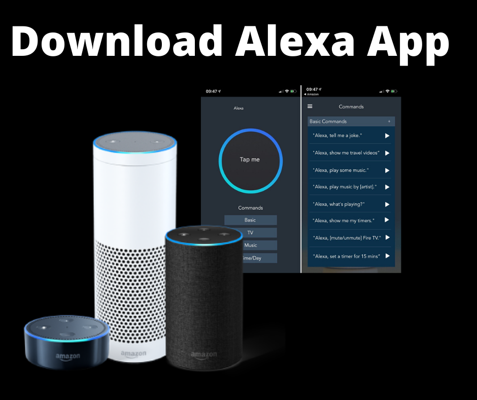 Download Alexa App For Windows & Mac Alexa app, Download