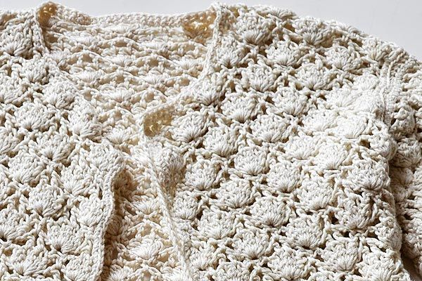 How to Crochet * Offset Shell Stitch for our next pattern - ver ...
