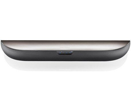 Bowers Wilkins Panorama 2 Integrated A V Sound System By Bowers Wilkins 2348 24 Enhance Your Home Entertainment With T Tv Sound Sound Bar Bowers Wilkins