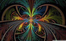 colorido psicodélico